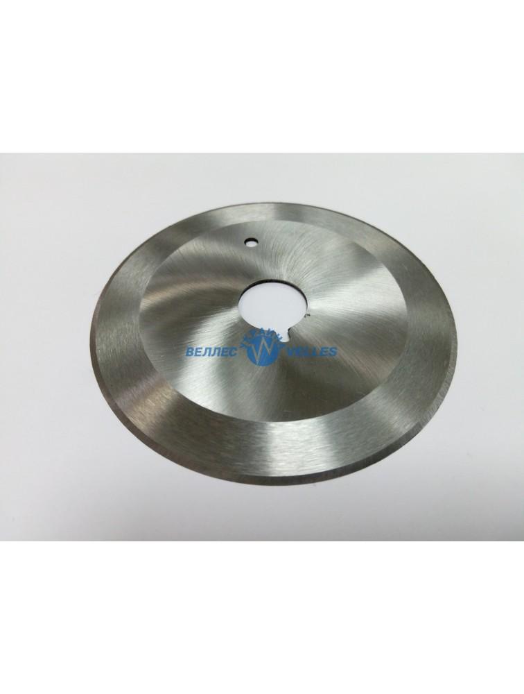 Диск диаметр 90 мм 8 граней