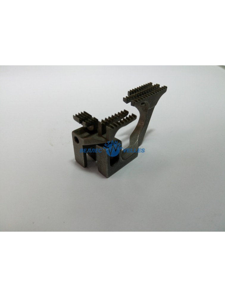 Зубья оверлок FY 2100 4-х ниточный комплект