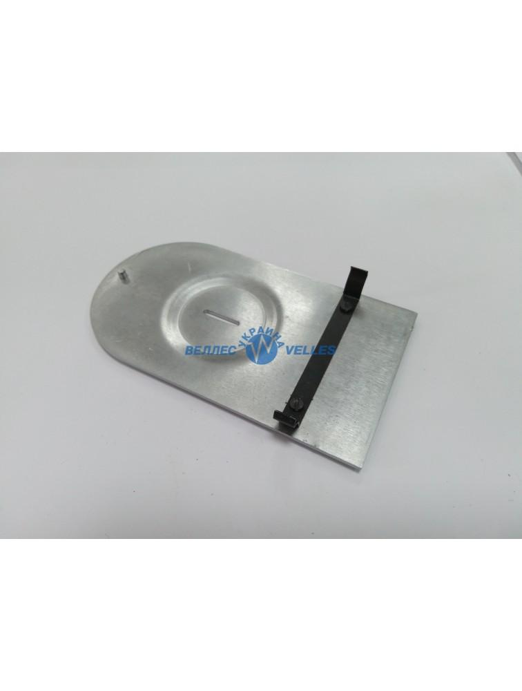Игольная пластина для вышивки зиг-заг FY 20U63