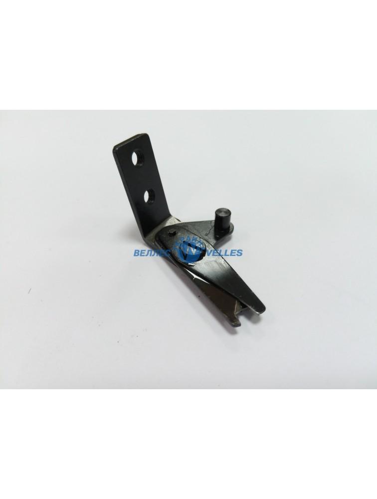 Ножницы обрезки верхней нити для петельной машины Garudan 1010