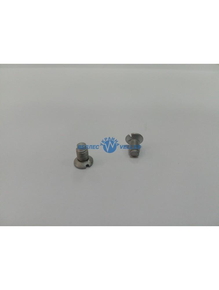Винт крепления игольной пластины для машины Garudan 230 446