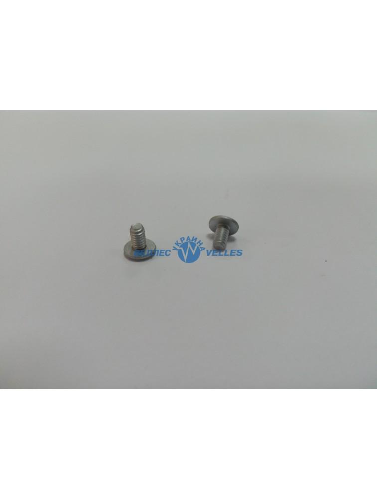 Винт крепления игольной пластины передний для машины Garudan 230 446