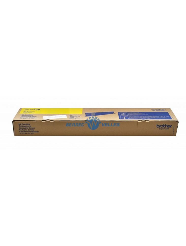 Картридж для принтера- желтый 380 мл. GC-30Y YELLOW 380 cс.