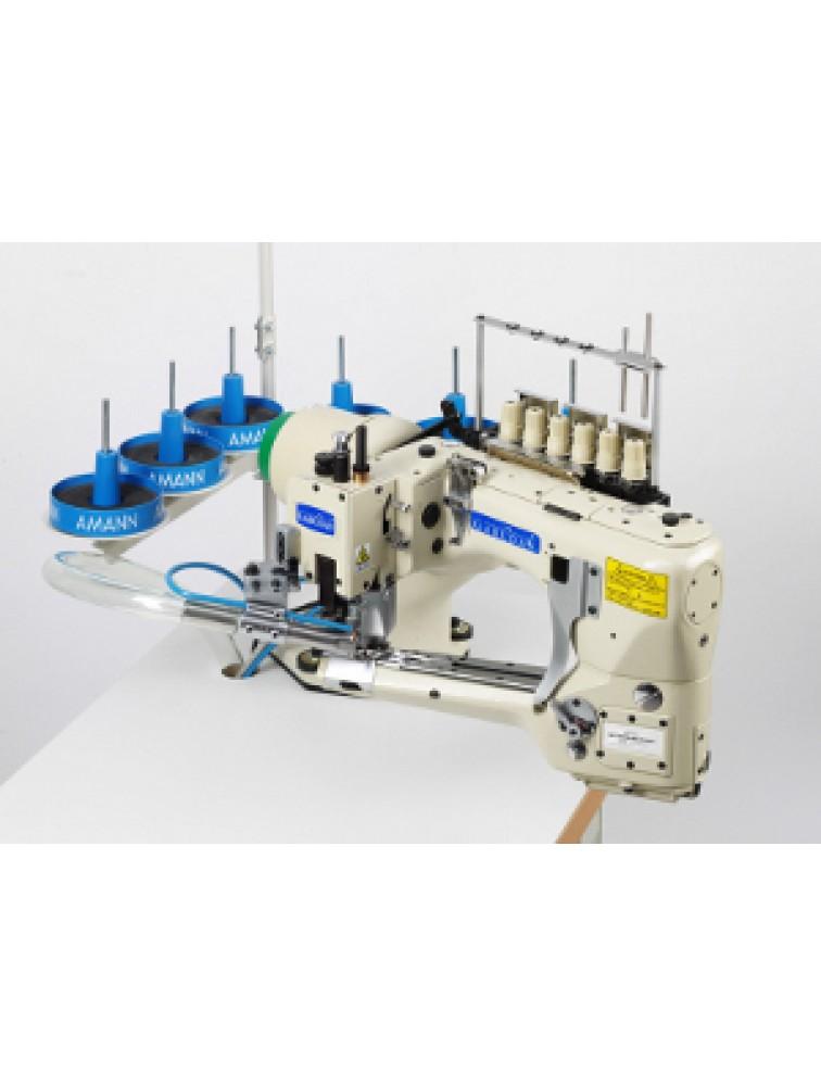 Garudan NT67-12M5 Промышленная плоскошовная швейная машина со свободным рукавом