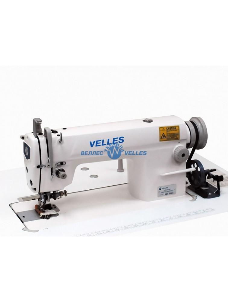 Прямострочная машина Velles VLS 1020