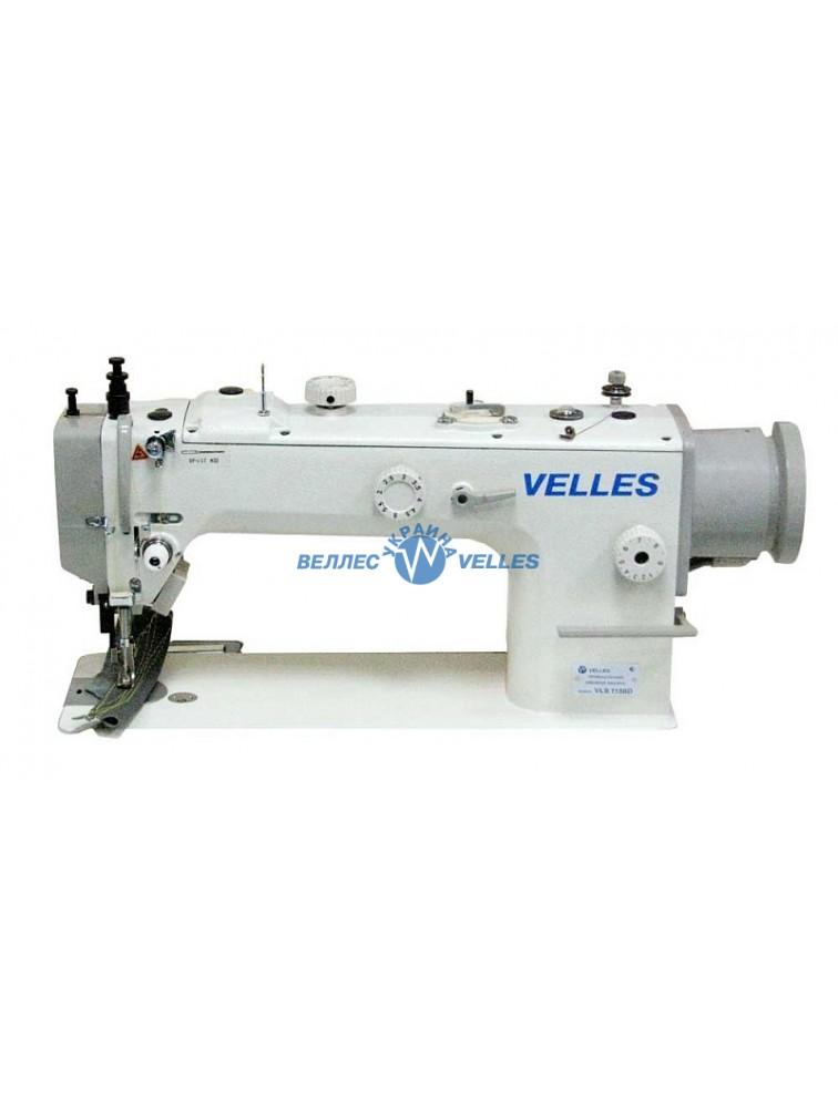 Прямострочная Машина Челночного Стежка Velles VLS 1156D
