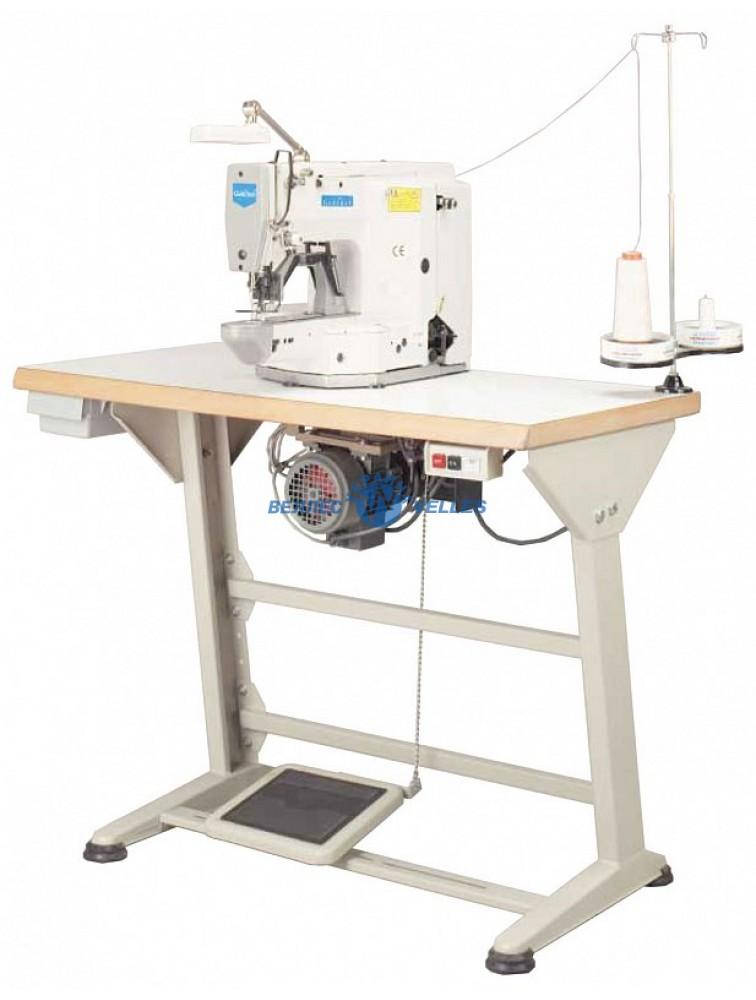 Промышленная закрепочная швейная машина Garudan GS-1842H