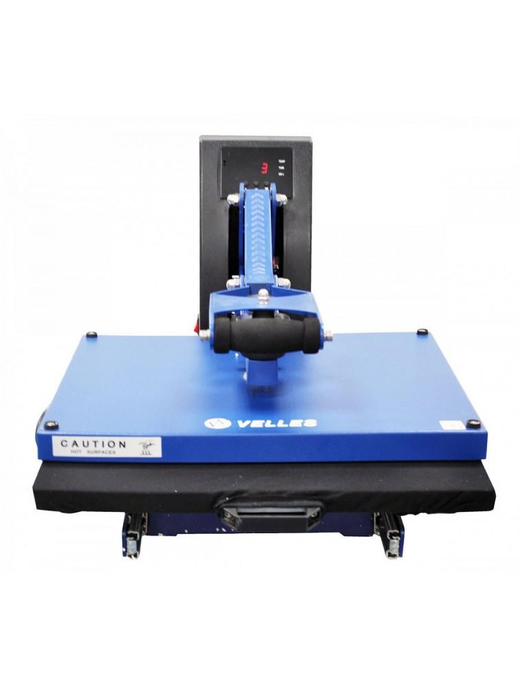 Пресс утюжильный горизонтальный VELLES VP 4050AGS