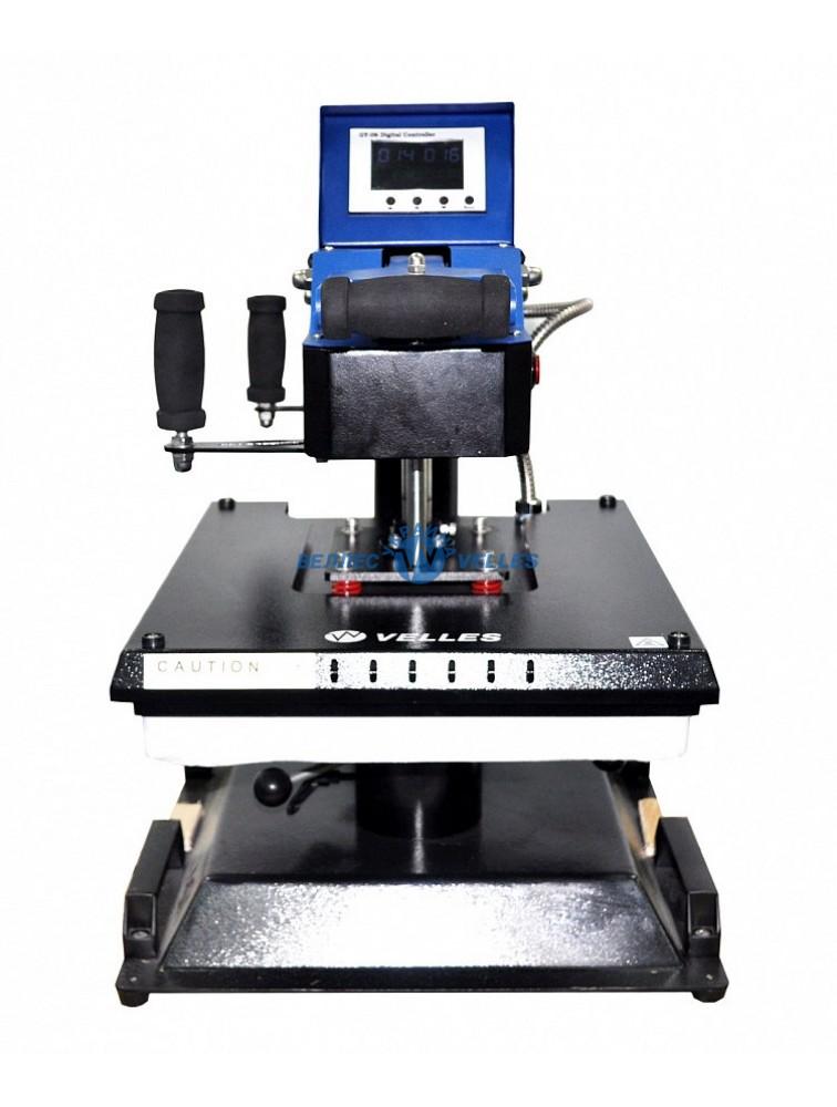 Пресс утюжильный сдвижной VELLES VP 4050AS