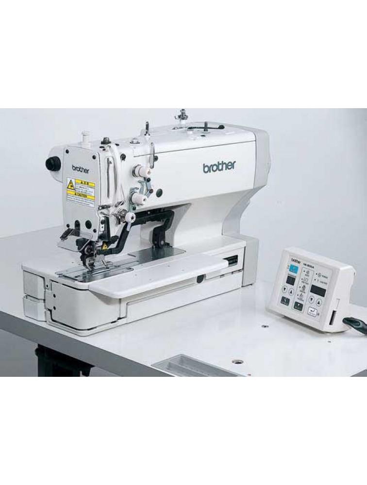 Промышленная петельная швейная машина Brother HE-800B-2