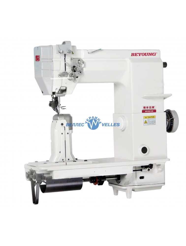 BEYOUNG BM-9910B одноигольная колонковая швейная машина
