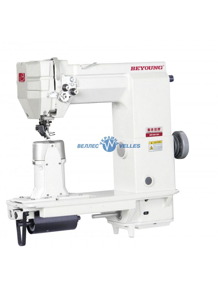 Beyoung BM-9910 Одноигольная колонковая швейная машина
