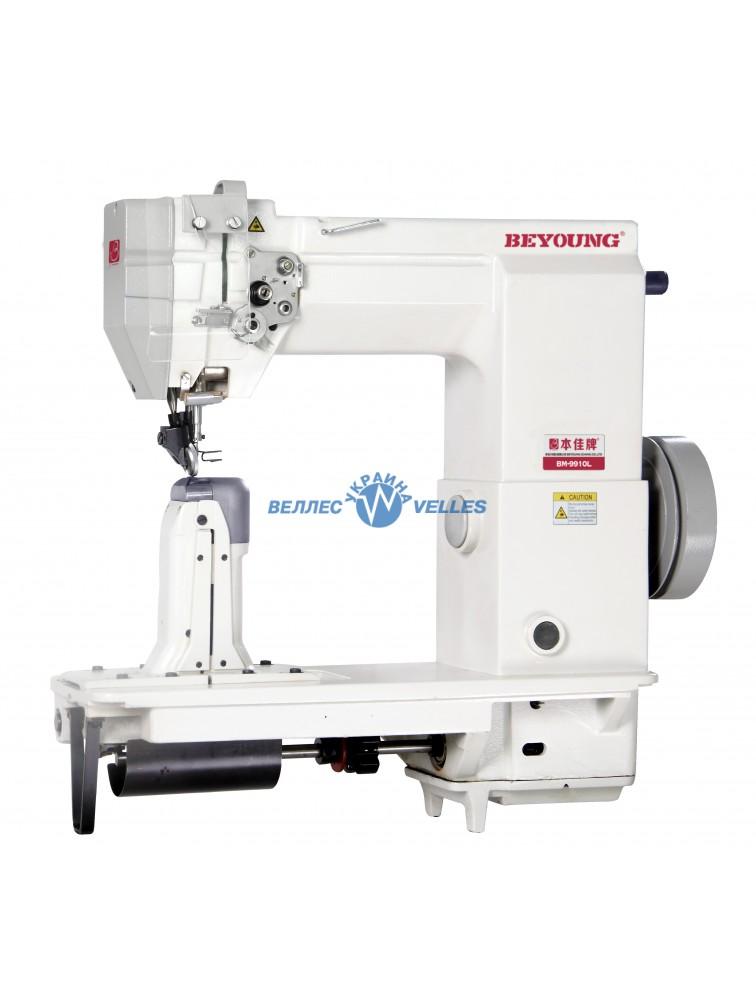 BEYOUNG BM-9910L одноигольная колонковая швейная машина