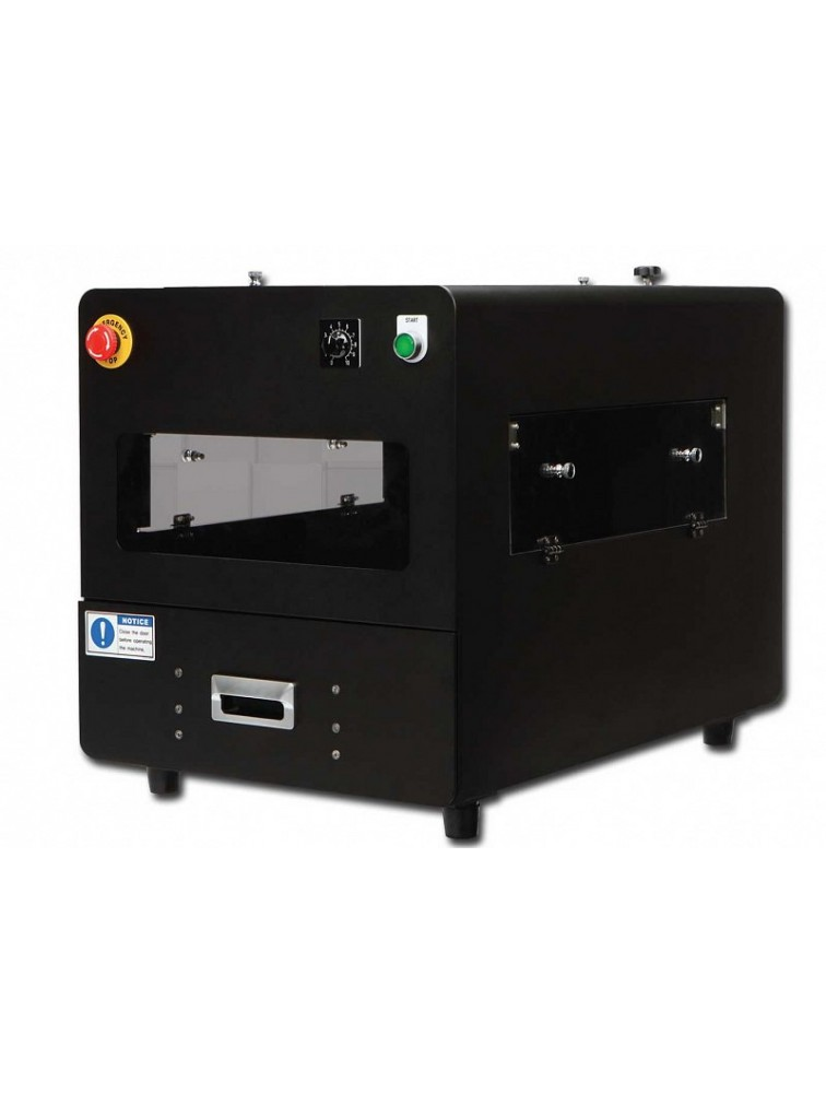 CUBE pretreatment машина для нанесения грунтовки на текстильные изделия ZPRTC102CUBE
