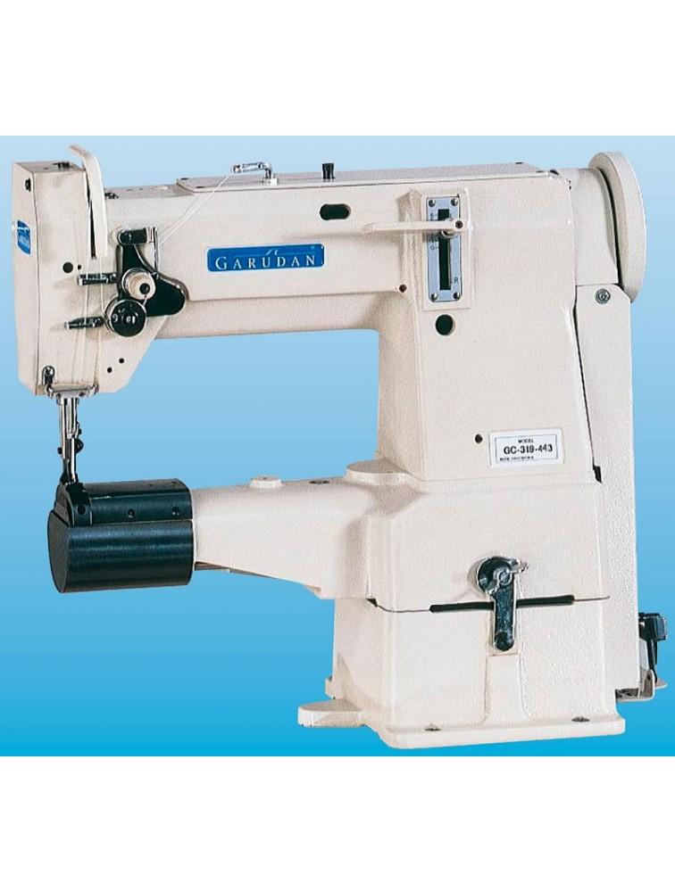 Промышленная рукавная швейная машина Garudan GC-319-443