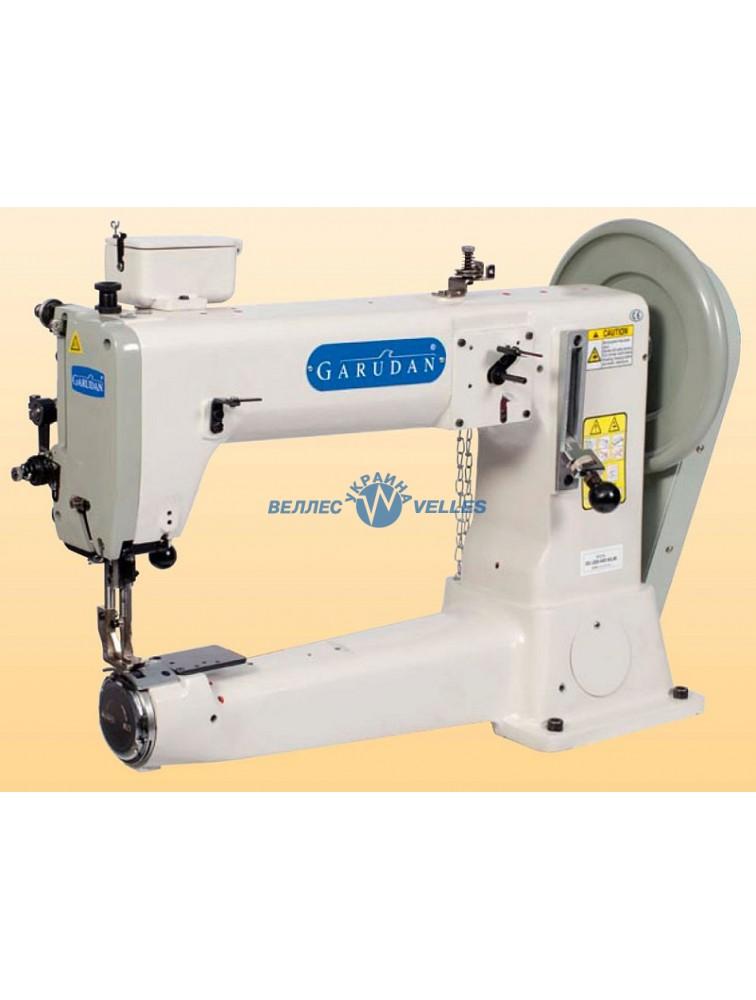 Промышленная рукавная швейная машина Garudan GC-330-543H/L40