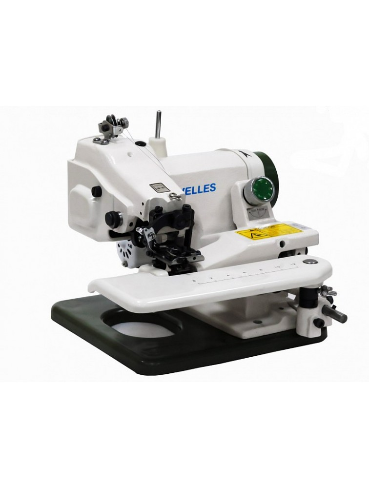 VELLES VB 500 Промышленная подшивочная швейная машина