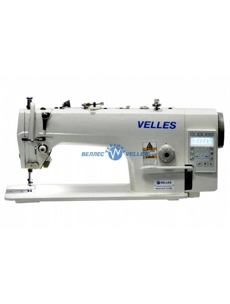 Прямострочная машина Velles VLS 1015DD
