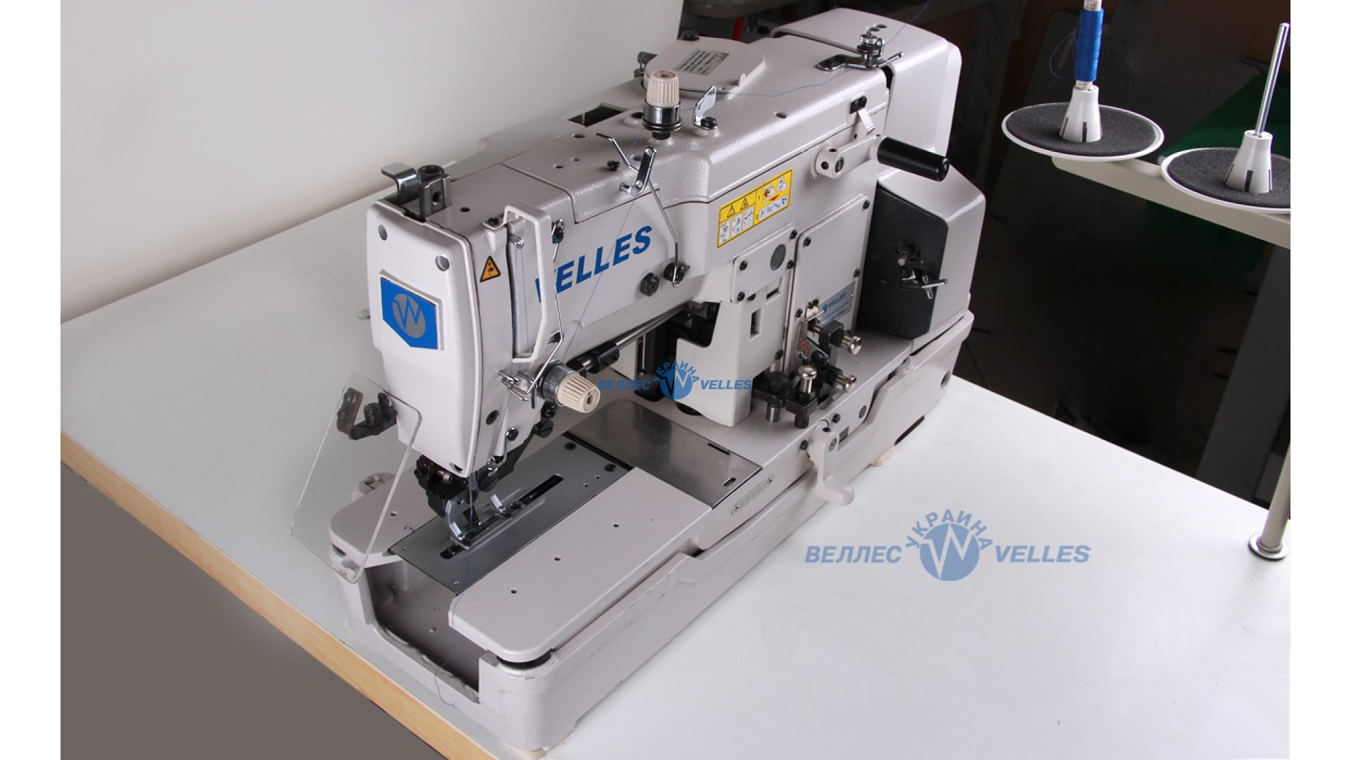 Velles vbh 580u мягкий глаз игрушка