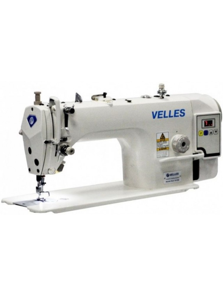 Прямострочная машина челночного стежка Velles VLS 1100DH
