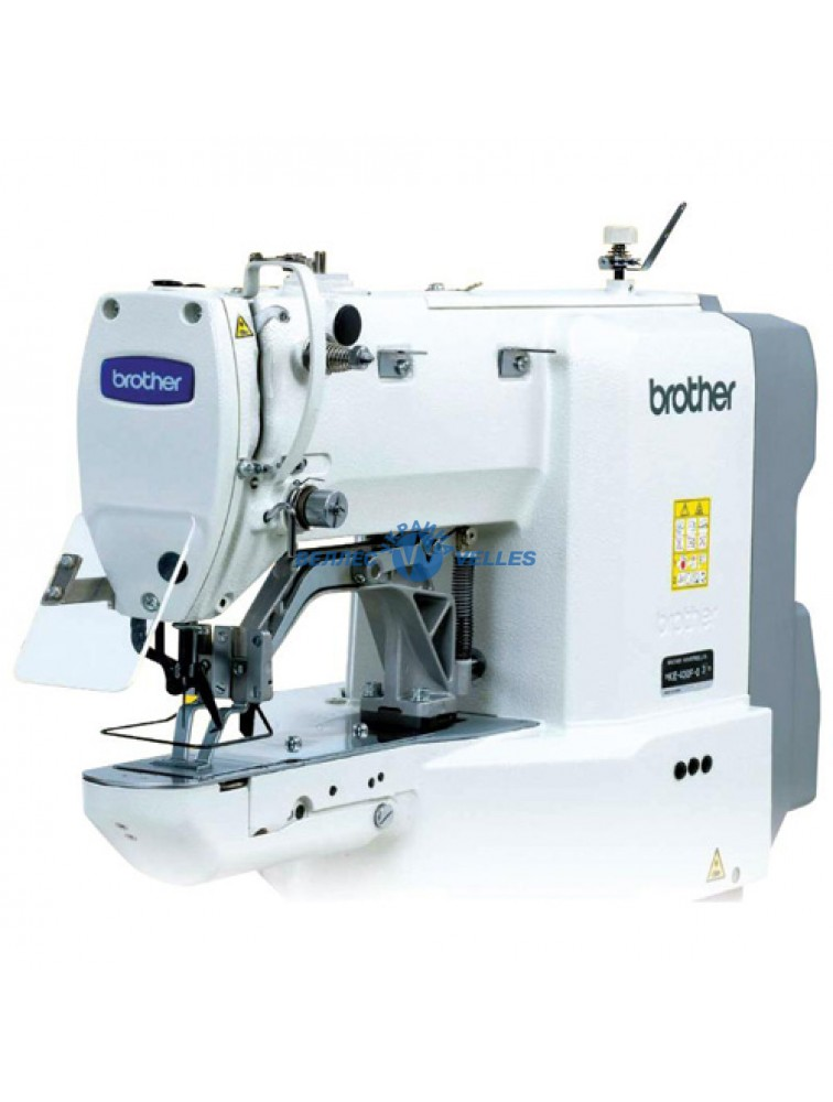 Промышленная закрепочная швейная машина Brother KE-430FX II-05S
