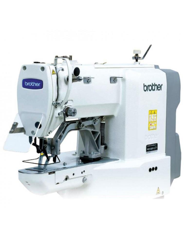 Промышленная закрепочная швейная машина Brother KE-430FS-05