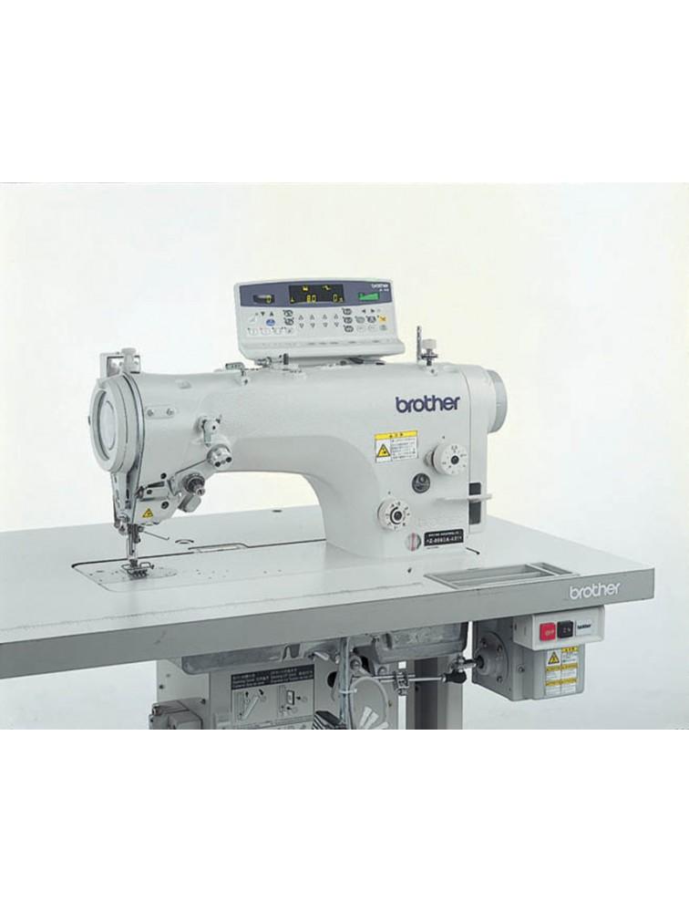 Промышленная машина зиг-заг Brother Z-8550A-A31