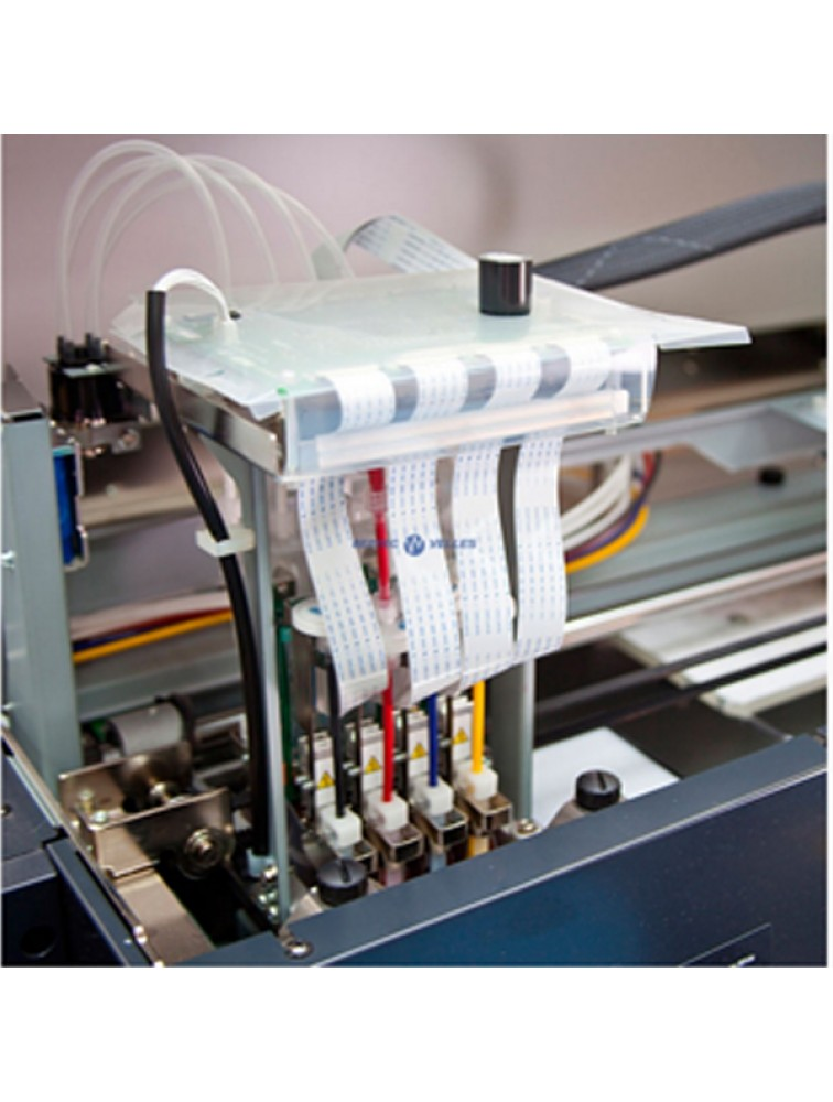 Принтер по текстилю Brother GT-361