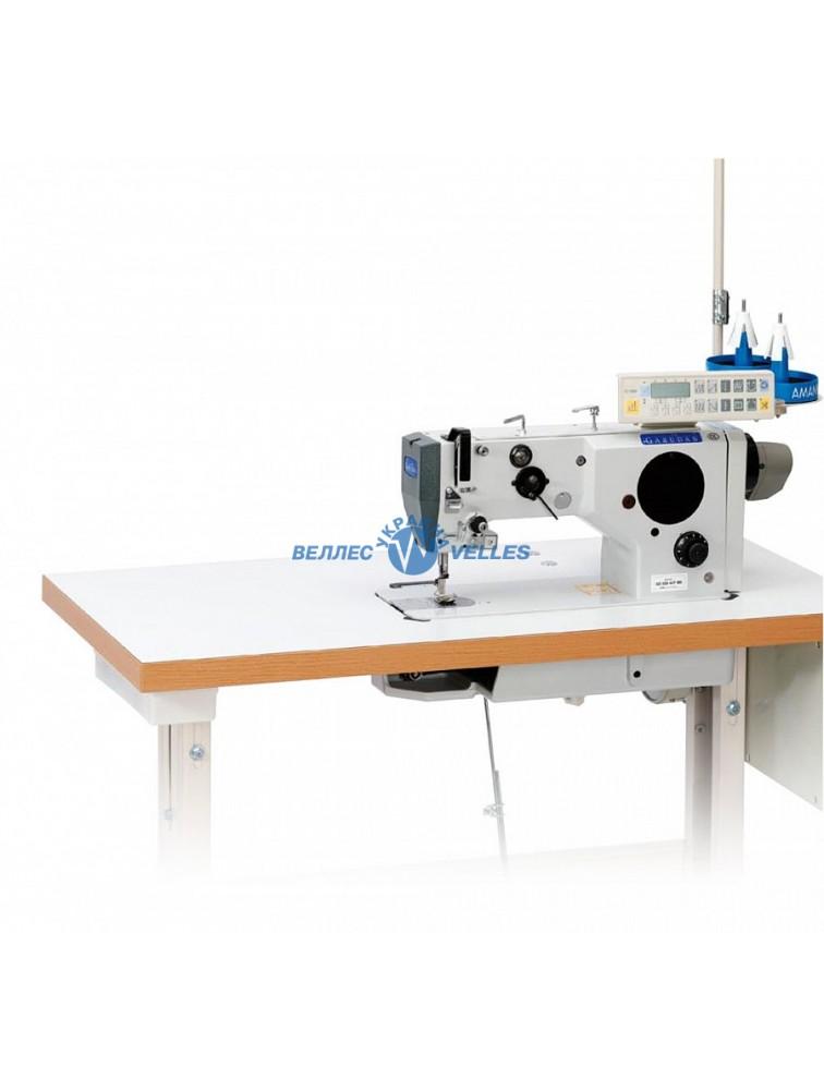 "Промышленная машина ""зиг-заг"" Garudan GZ-525-448MH/L75"