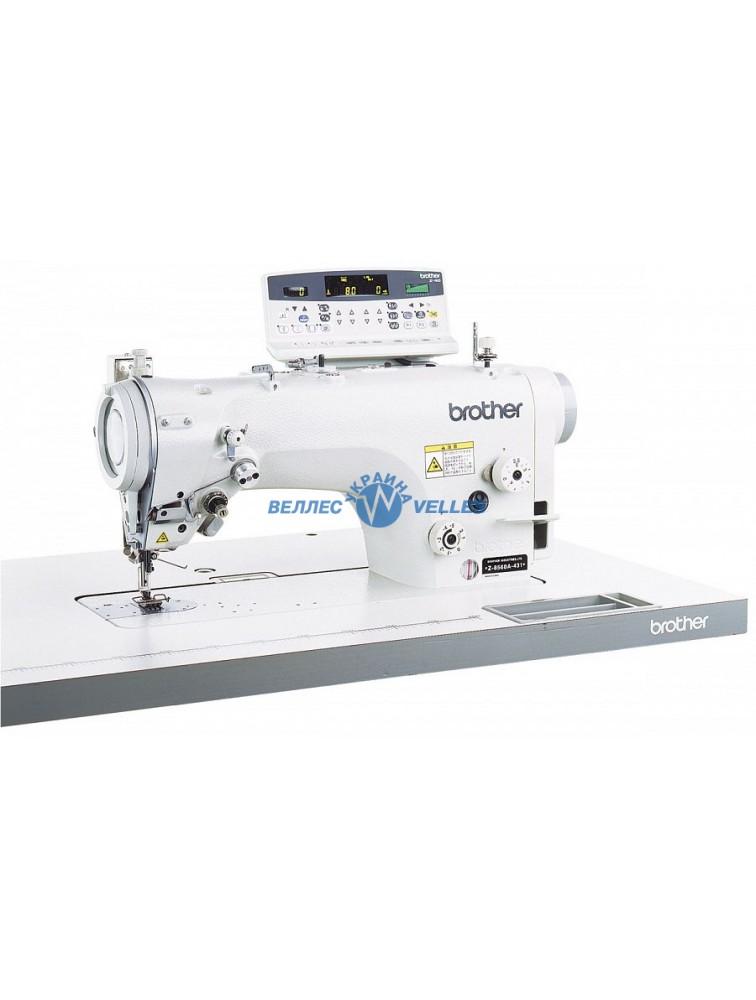 Промышленная машина зиг-заг Brother Z-8560A-431