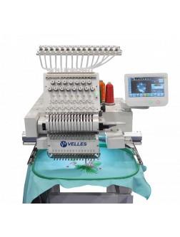 Вышивальная машина Velles VE 22C-TS (Freestyle)