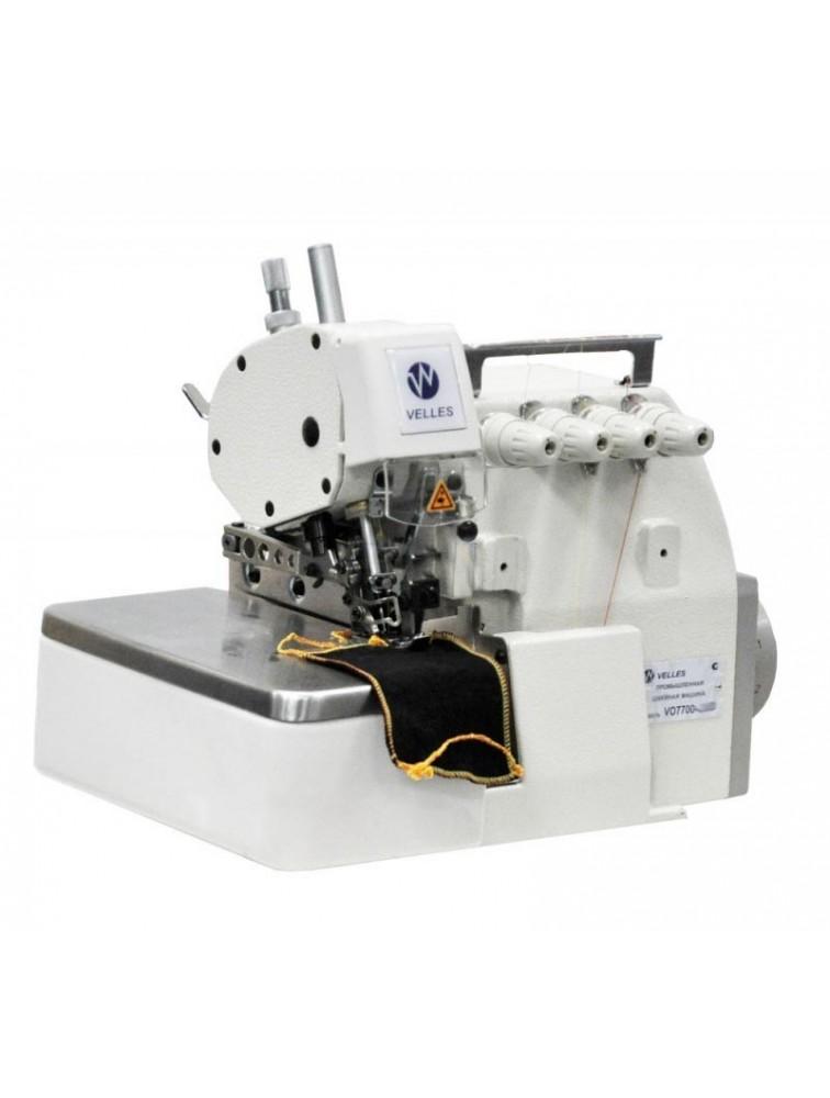 Промышленный оверлок Velles VO 700-3D