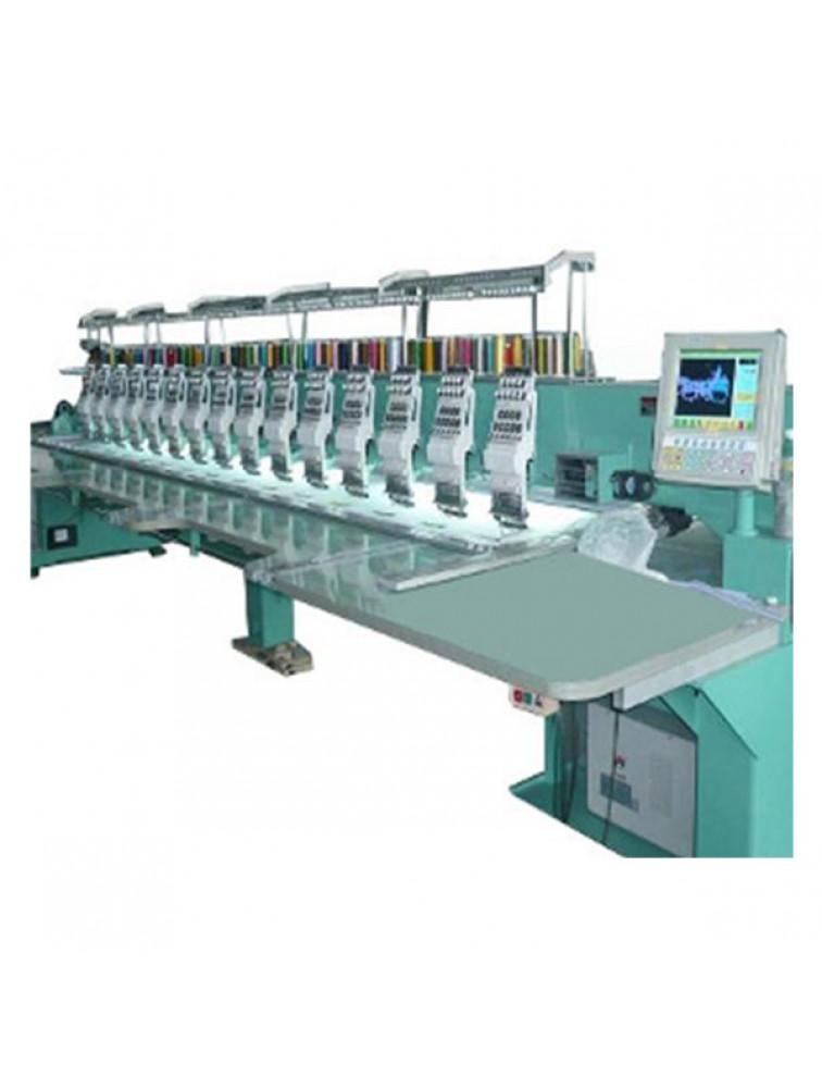 Вышивальная машина Velles VE 1216H-W