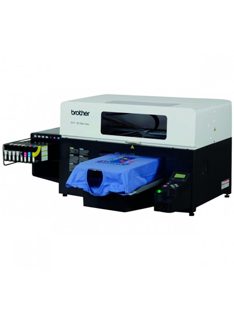 Принтер по текстилю Brother GT-381