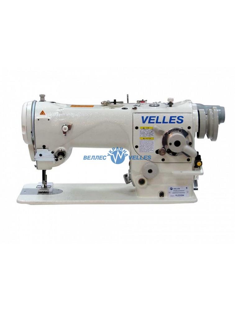 Промышленная машина зиг-заг Velles VLZ 2284