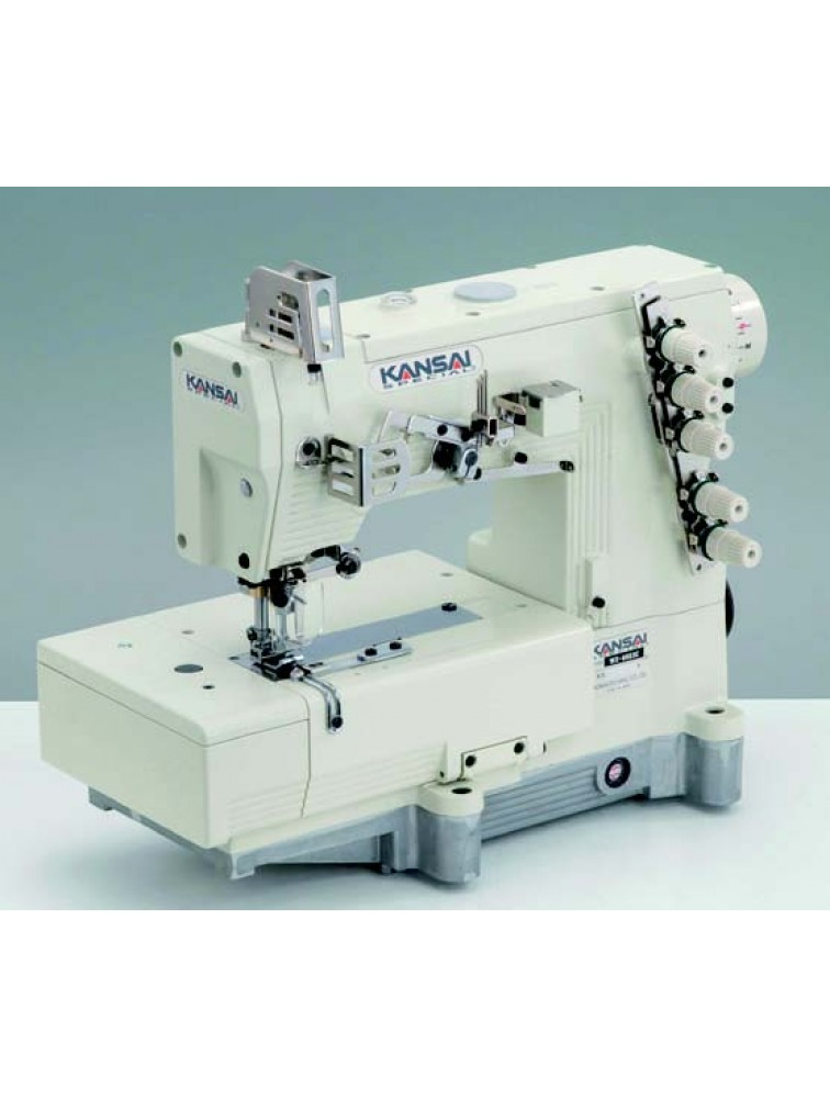 Промышленная плоскошовная швейная машина Kansai Special NW-8803GD