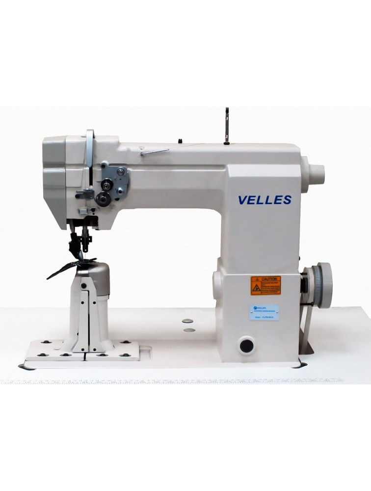 Промышленная колонковая швейная машина Velles VLPB 9910