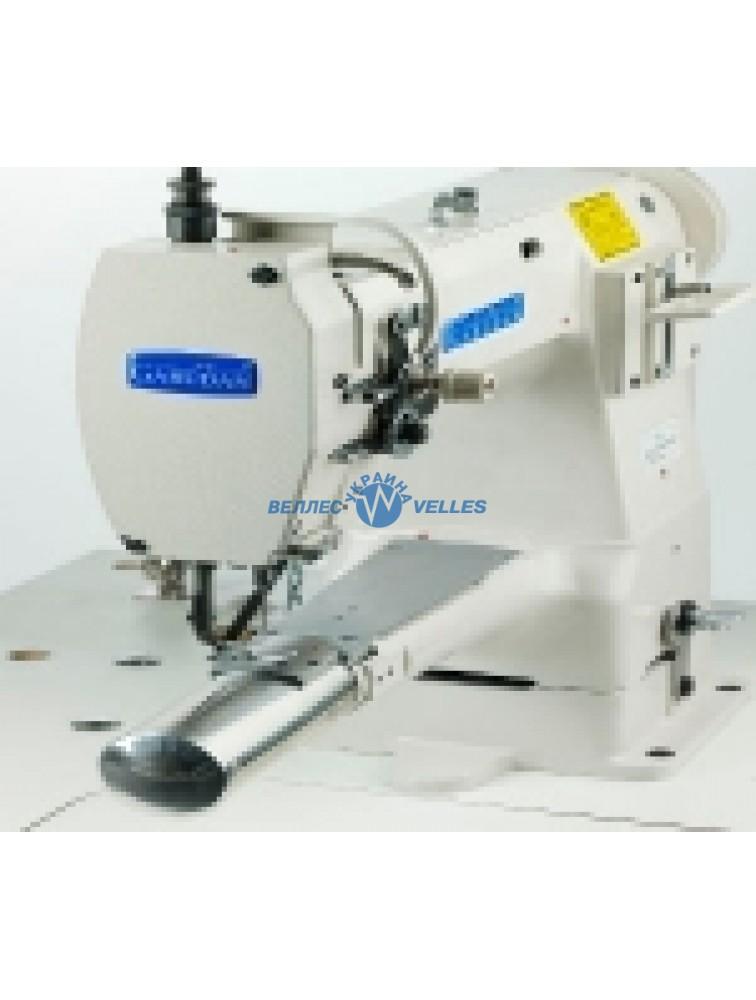 Промышленная рукавная швейная машина Garudan GC-318-443