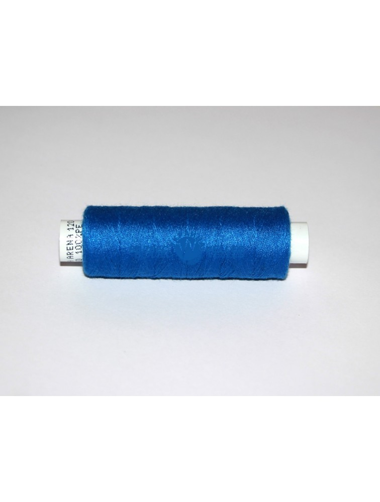 Нитки для одежды Amanda Arena 120 k.290 (синий)