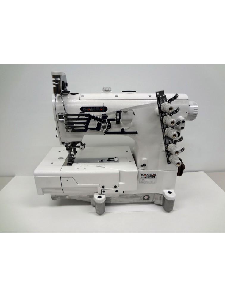 Промышленная плоскошовная швейная машина Kansai Special NW-8803GF