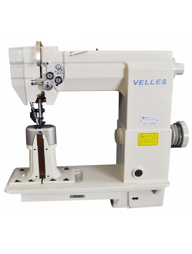 Промышленная колонковая швейная машина Velles VLPB 9920