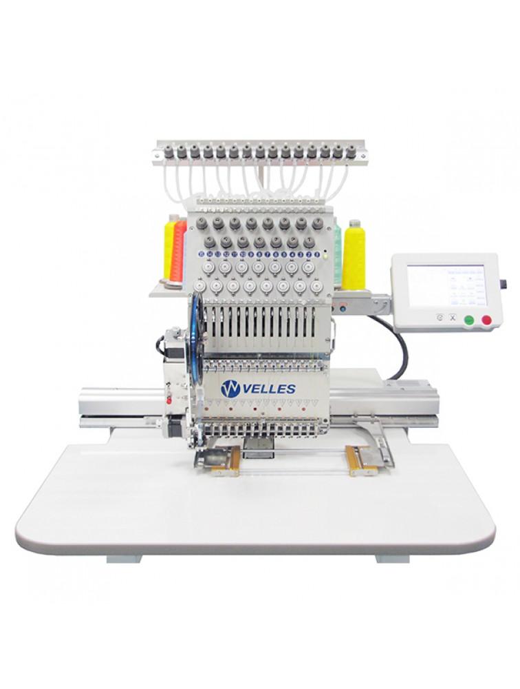 Вышивальная машина Velles VE 19C-TS