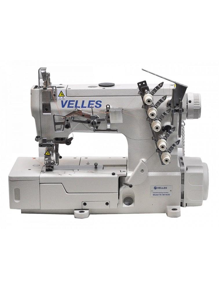Плоскошовная машина Velles VС 8016UD
