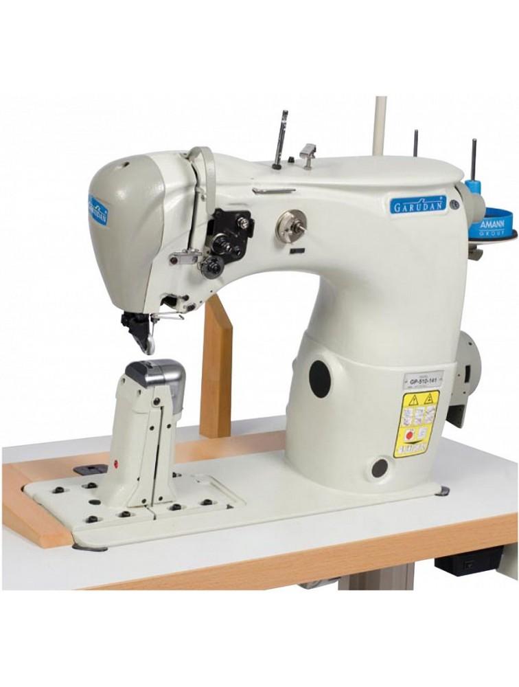Промышленная колонковая швейная машина Garudan GP-510-441