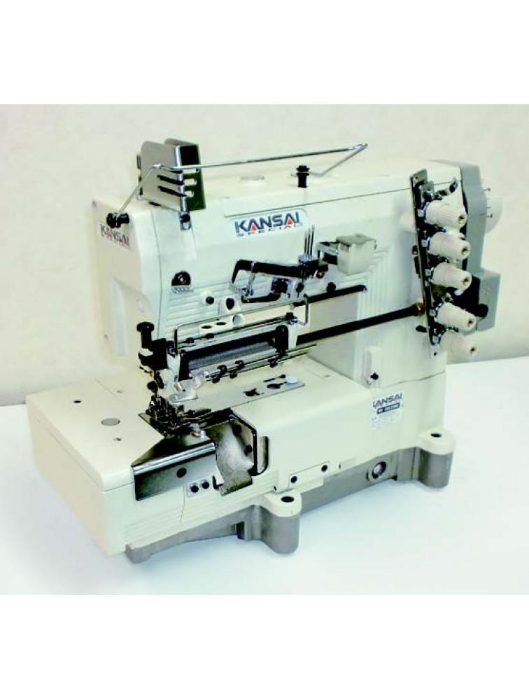 Промышленная плоскошовная швейная машина Kansai Special NW-8803EMK