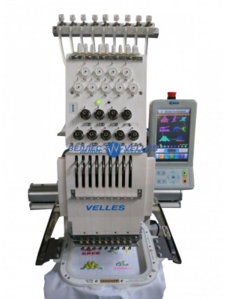 Вышивальная машина Velles VE 11TS