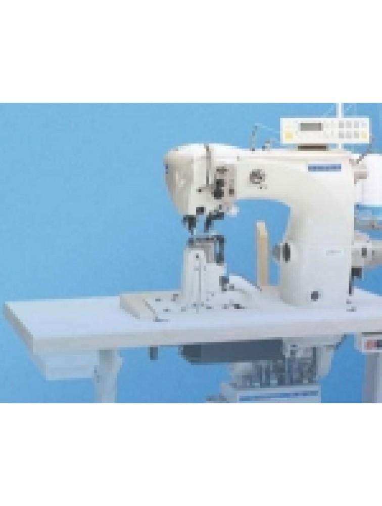 Промышленная колонковая швейная машина Garudan GP-510-141
