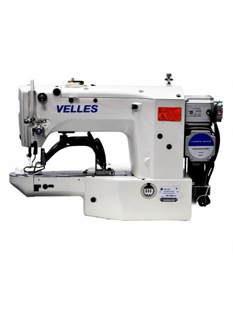 Промышленная закрепочная швейная машина Velles VBT 1900-JH