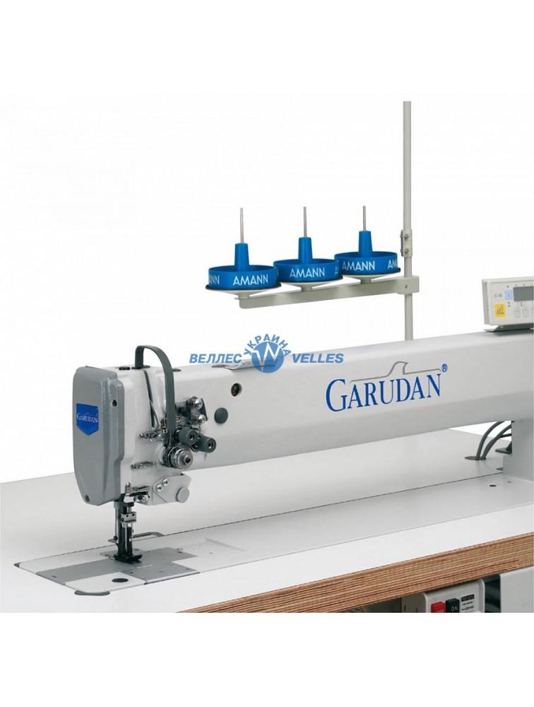 Длиннорукавная машина челночного стежка Garudan GF-238-448MH/L60/CD