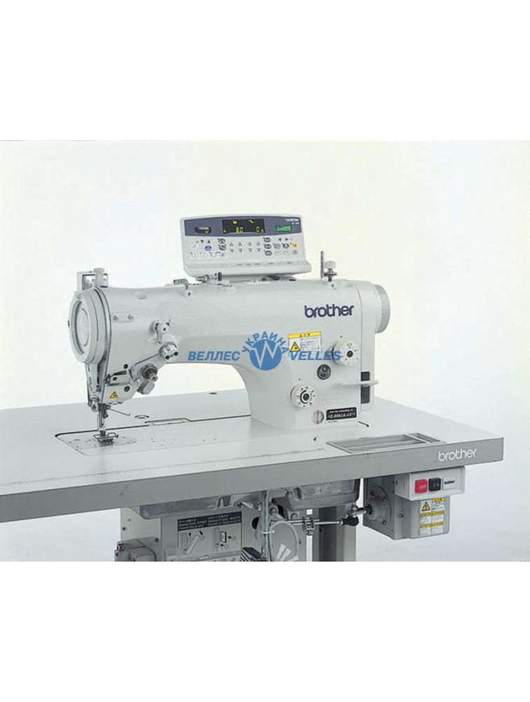 Промышленная машина зиг-заг Brother Z-8550-A031